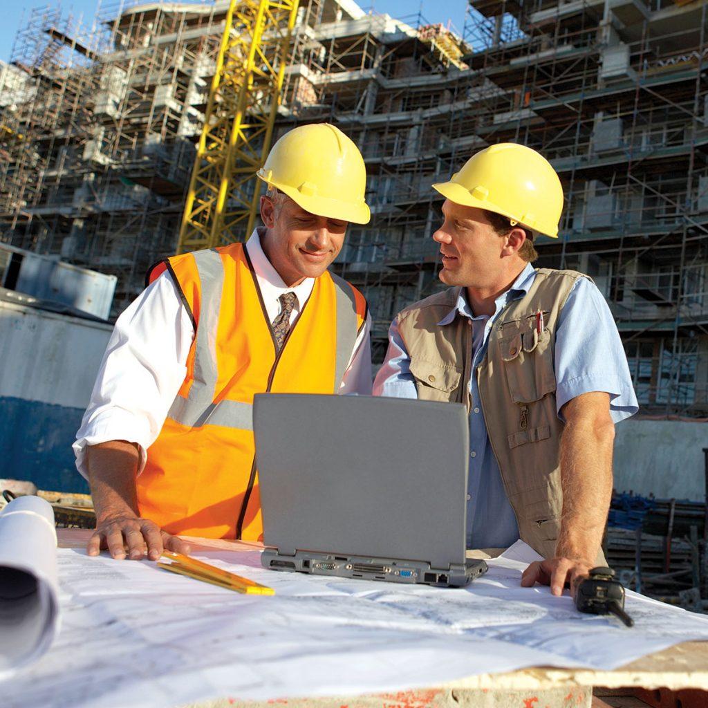 Gestion d 39 une entreprise de la construction commission for Entreprise de construction