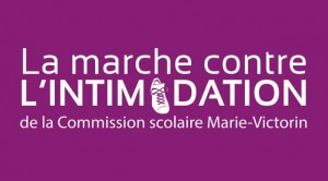 Logo_Marche contre l'intimidation